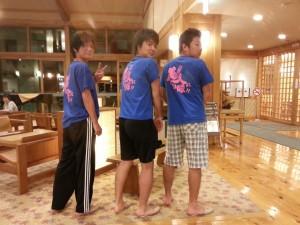 美人Tシャツ2