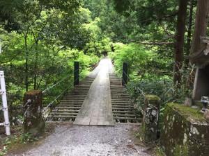 吊り橋2015,5の4